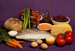 Eating low GI foods will decrease health issues