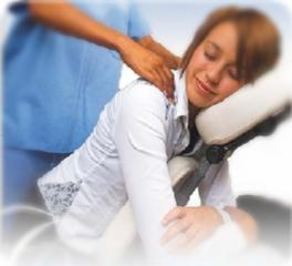 Benefits or Workplace Massage Therapy