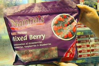 Nanna's Berries
