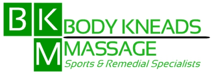 Body Kneads Massage Gold Coast